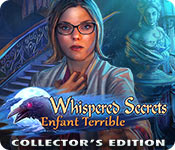Free Whispered Secrets: Enfant Terrible Collector's Edition Mac Game