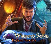 Free Whispered Secrets: Enfant Terrible Mac Game