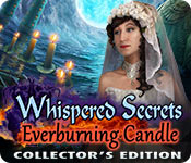 Free Whispered Secrets: Everburning Candle Collector's Edition Mac Game