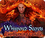 Free Whispered Secrets: Everburning Candle Mac Game