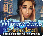 Free Whispered Secrets: Golden Silence Collector's Edition Mac Game