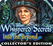Free Whispered Secrets: Into the Beyond Collector's Edition Mac Game
