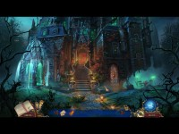 Whispered Secrets: Morbid Obsession Collector's Edition for Mac Game screenshot 1