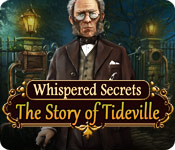 Free Whispered Secrets: The Story of Tideville Mac Game