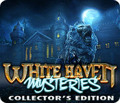 Free White Haven Mysteries Collector's Edition Mac Game