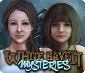 Free White Haven Mysteries Mac Game