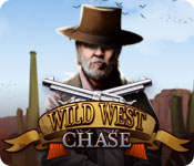 Free Wild West Chase Mac Game