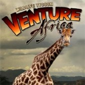 Free Wildlife Tycoon: Venture Africa Mac Game
