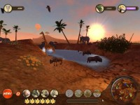 Free Wildlife Tycoon: Venture Africa Mac Game Download