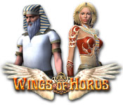 Free Wings of Horus Mac Game