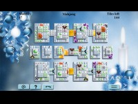Free Winter Mahjong Mac Game Download