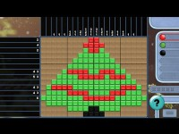 Free Winter Mosaics Mac Game Download
