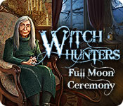 Free Witch Hunters: Full Moon Ceremony Mac Game