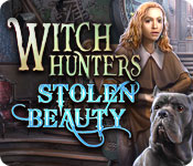 Free Witch Hunters: Stolen Beauty Mac Game