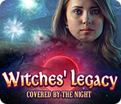 Free Witches' Legacy: Covered by the Night Mac Game
