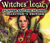 Free Witches' Legacy: Hunter and the Hunted Collector's Edition Mac Game