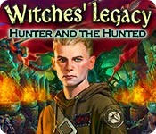 Free Witches' Legacy: Hunter and the Hunted Mac Game