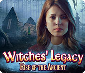 Free Witches' Legacy: Rise of the Ancient Mac Game