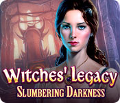 Free Witches' Legacy: Slumbering Darkness Mac Game
