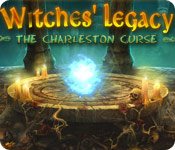 Free Witches' Legacy: The Charleston Curse Mac Game