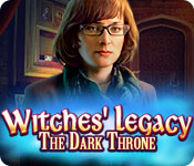 Free Witches' Legacy: The Dark Throne Mac Game