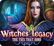 Free Witches' Legacy: The Ties that Bind Mac Game
