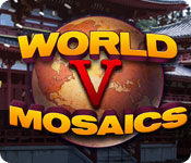 Free World Mosaics 5 Mac Game