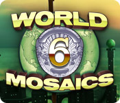 Free World Mosaics 6 Mac Game