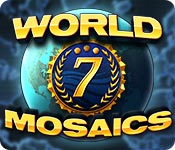 Free World Mosaics 7 Mac Game