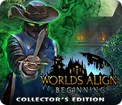 Free Worlds Align: Beginning Collector's Edition Mac Game