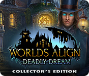 Free Worlds Align: Deadly Dream Collector's Edition Mac Game