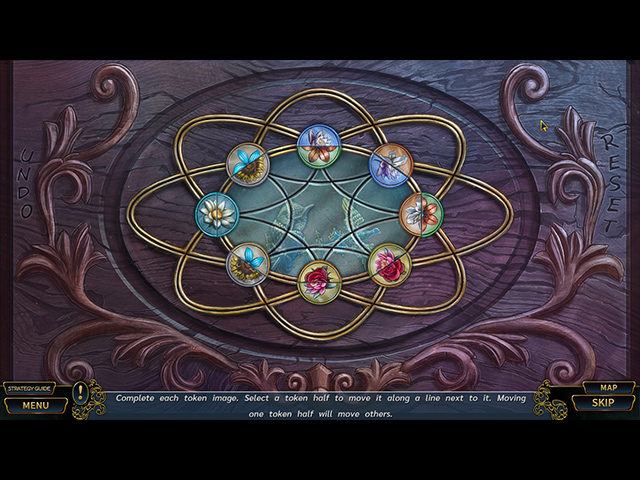 Worlds Align: Deadly Dream Collector's Edition Mac Game screenshot 3