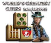Free World's Greatest Cities Mahjong Mac Game
