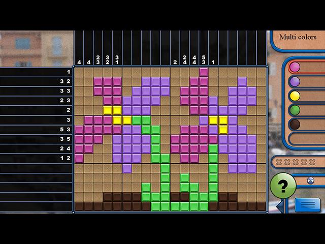 World's Greatest Cities Mosaics 10 Mac Game screenshot 1