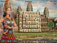 Download World's Greatest Temples Mahjong Mac Games Free