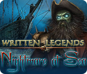 Free Written Legends: Nightmare at Sea Mac Game