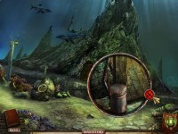 Written Legends: Nightmare at Sea for Mac Games screenshot 3