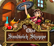 Free Ye Old Sandwich Shoppe Mac Game