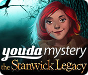 Free Youda Mystery: The Stanwick Legacy Mac Game