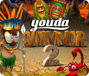 Free Youda Survivor 2 Mac Game
