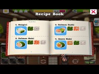 Free Youda Sushi Chef 2 Mac Game Free