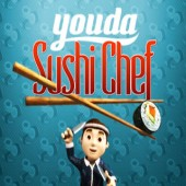 Free Youda Sushi Chef Mac Game