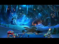 Free Yuletide Legends: Frozen Hearts Collector's Edition Mac Game Download