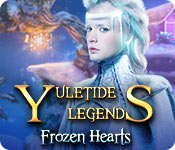 Free Yuletide Legends: Frozen Hearts Mac Game