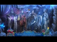 Free Yuletide Legends: Frozen Hearts Mac Game Free