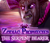 Free Zodiac Prophecies: The Serpent Bearer Mac Game
