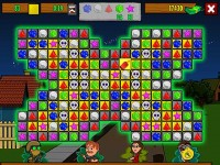 Free Zombie Jewel Mac Game Free