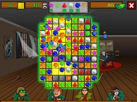 Download Zombie Jewel Mac Games Free