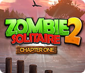 Free Zombie Solitaire 2: Chapter 1 Mac Game