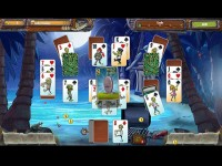 Free Zombie Solitaire 2: Chapter 1 Mac Game Download